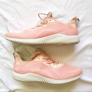 Mens Adidas Alphabounce Shoes